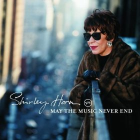 Shirley Horn(Watch What Happens)