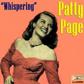 Patti Page(Whispering)