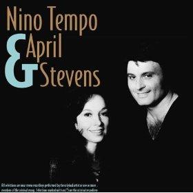 Nino Tempo & April Stevens(Whispering)