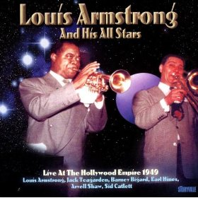 Louis Armstrong(Whispering)