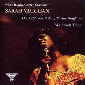 Sarah Vaughan(After You've Gone)