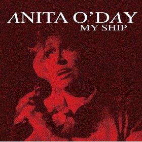 Anita O'Day(After You've Gone)