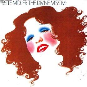 Bette Midler(Am I Blue?)