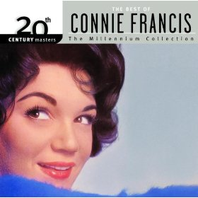 Connie Francis(Among My Souvenirs)
