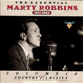 Marty Robbins(Among My Souvenirs)