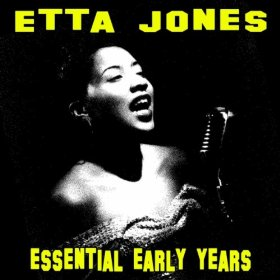 Etta Jones(Among My Souvenirs)