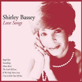 Shirley Bassey(It Must Be Him)
