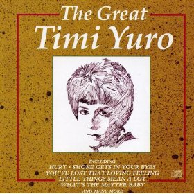 Timi Yuro(It Must Be Him)
