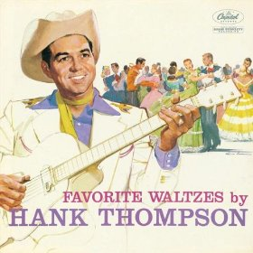 Hank Thompson(Let Me Call You Sweetheart)