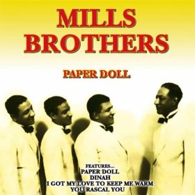 The Mills Brothers(Let Me Call You Sweetheart)