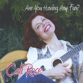 Cali Rose(Let Me Call You Sweetheart)