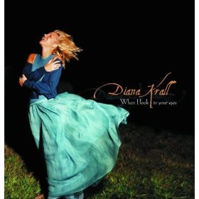 Diana Krall(Let's Fall In Love)