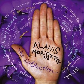 Alanis Morissette(Let's Fall In Love)