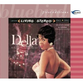 Della Reese(Let's Get Away from It All)