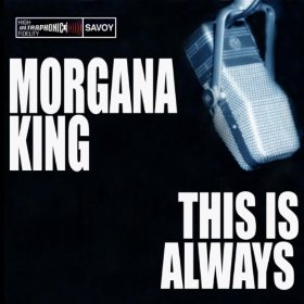 Morgana King(Let's Get Away from It All)