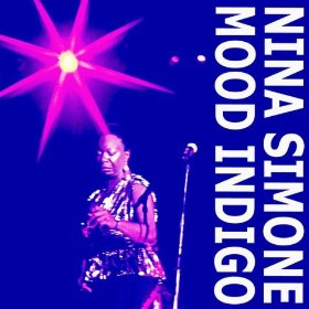Nina Simone(Mood Indigo)