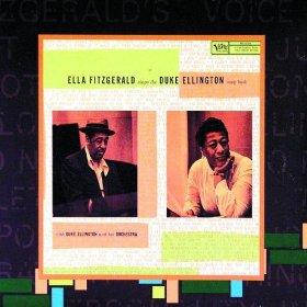 Ella Fitzgerald(Mood Indigo)