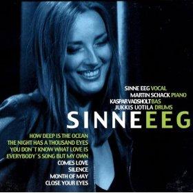 Sinne Eeg(The Night Has a Thousand Eyes)