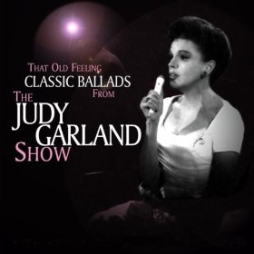 Judy Garland(Ol' Man River)