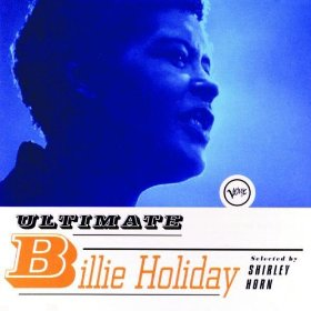 Billie Holiday(Please Don't Talk About Me When I'm Gone)