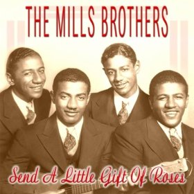 The Mills Brothers(Rose Room)