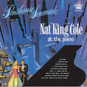 Nat King Cole(Rose Room)