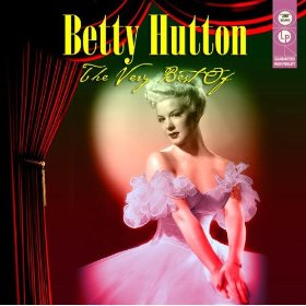Betty Hutton(Rose Room)