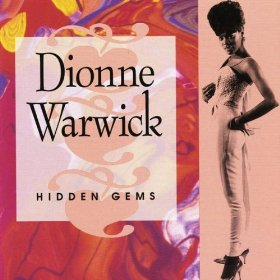 Dionne Warwick(What the World Needs Now Is Love)