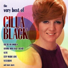 Cilla Black(What the World Needs Now Is Love)