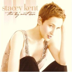 Stacey Kent(What the World Needs Now Is Love)