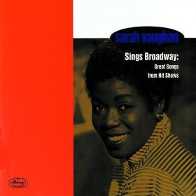 Sarah Vaughan(You're My Everything)
