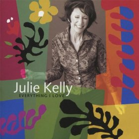 Julie Kelly(You're My Everything)