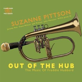 Suzanne Pittson(You're My Everything)
