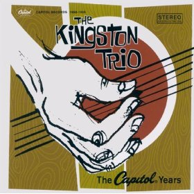 The Kingston Trio(Try to Remember)