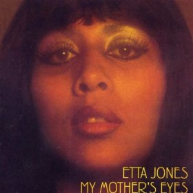 Etta Jones(Be My Love)