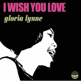 Gloria Lynne(Be My Love)