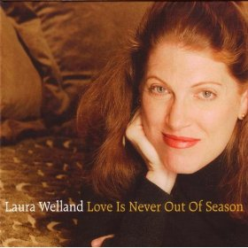 Laura Welland(Be My Love)