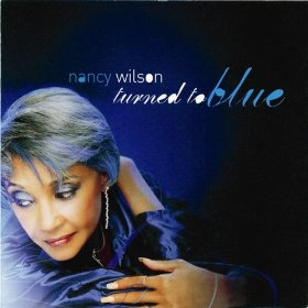 Nancy Wilson(Be My Love)