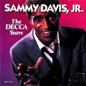 Sammy Davis Jr.(The Birth of the Blues)