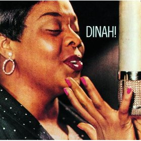 Dinah Washington(The Birth of the Blues)