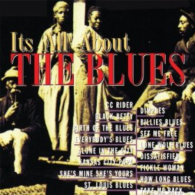 Della Reese(The Birth of the Blues)