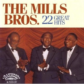 The Mills Brothers(Opus One)