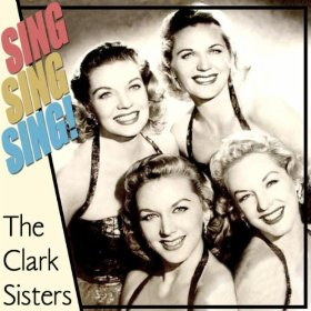 The Clark Sisters(Opus One)