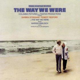 Barbra Streisand(The Way We Were)