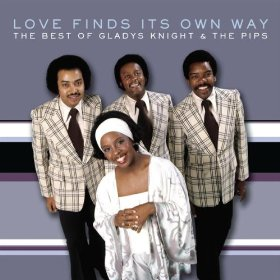 Gladys Knight & The Pips(The Way We Were)