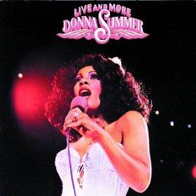 Donna Summer(The Way We Were)