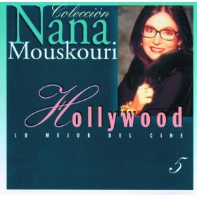 Nana Mouskouri(The Way We Were)