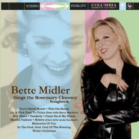 Bette Midler(You'll Never Know)