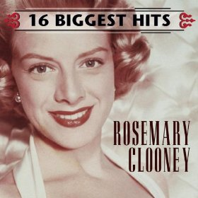 Rosemary Clooney(You'll Never Know)
