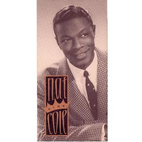 Nat King Cole(Poinciana (The Song Of The Tree) )
